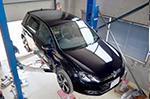 VW GOLF Ⅵ・Ⅶワンオフ制作