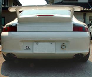Porsche996-GT3